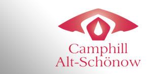 Logo der Camphill Alt-Schönow gGmbH, Berlin
